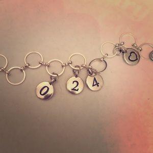 420 bracelet